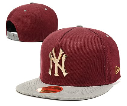 New York Yankees Hat SG 150306 31